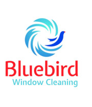 Logo Bluebird Window Cleaning