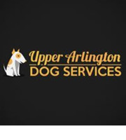 Logo Upper Arlington Dog Services