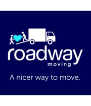 Logo Roadway Moving