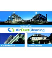 Logo Air Duct Cleaning