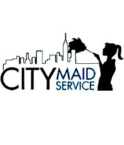 Logo City Maid Service