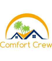 Logo Comfort Crew Moving and Painting