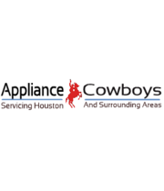 Logo Appliance Cowboys