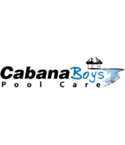 Logo Cabana Boys Pool Care