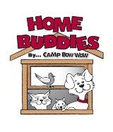 Logo Camp Bow Wow