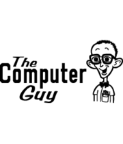 Logo The Computer Guy