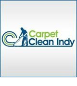 Logo Carpet Clean Indy