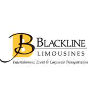 Logo Blackline Limousines