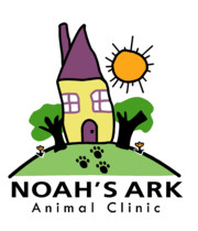Logo Noahs Ark Animal Clinic