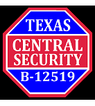 Logo Central Security