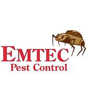 Logo Emtec Pest Control