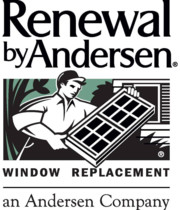 Logo Renewal by Andersen
