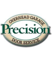 Logo Precision Door Service