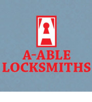 Logo A-Able Locksmiths