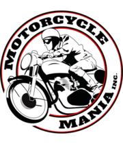 Logo Motorcycle Mania