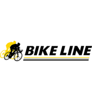 Logo The Bike Line
