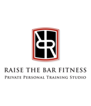 Logo Raise The Bar Fitness