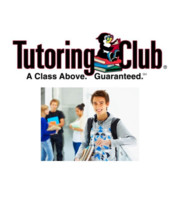 Logo Tutoring Club