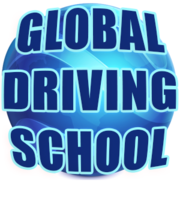 Logo Global Driving School
