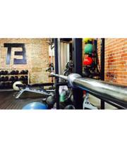 Logo True Body Fitness