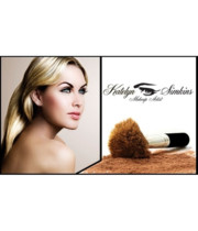 Logo Katelyn Simkins Make-Up