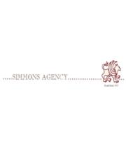 Logo Simmons Agency