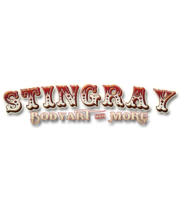 Logo Stingray Body Art