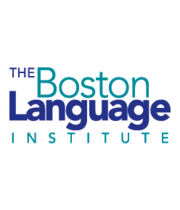 Logo Boston Language Institute