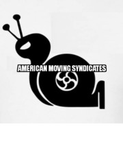 Logo American Moving Syndicates