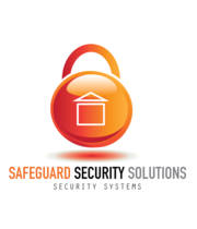 Logo Safeguard Security Solutions