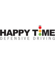 Logo Happy Time Defensive Driving