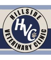 Logo Hillside Veterinary Clinic