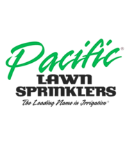 Logo Pacific Lawn Sprinklers
