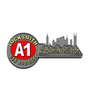 Logo A-1 Locksmith