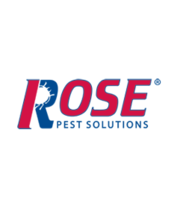 Logo Rose Pest Solutions