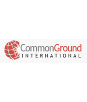 Logo Common Ground International