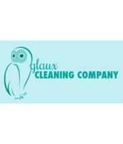 Logo Glaux Cleaning Company