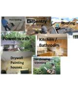Logo Complete house remodeling