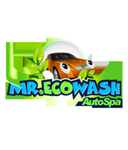 Logo Mr Ecowash