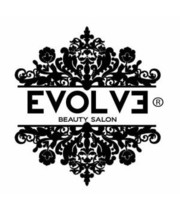 Logo Evolve Beauty