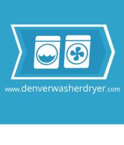 Logo Denver Washer Dryer