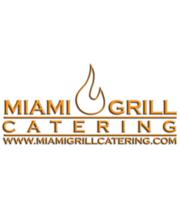 Logo Miami Grill Catering