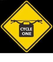 Logo Cycle One Motorsports