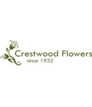 Logo Crestwood Flowers