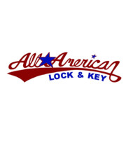 Logo All American Lock and Key