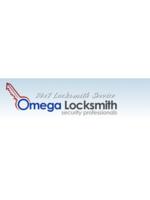 Logo Omega Locksmith