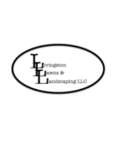 Logo Livingston Lawns and Landscaping LLC