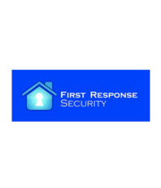 Logo First Response Security