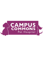 Logo Campus Commons Pet Hospital