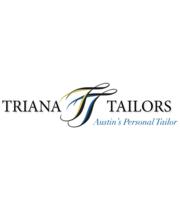 Logo Triana Tailors